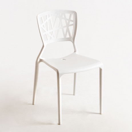 Cadeira Delta - 1