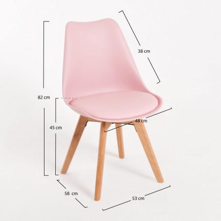 Cadeira Synk Basic - 27