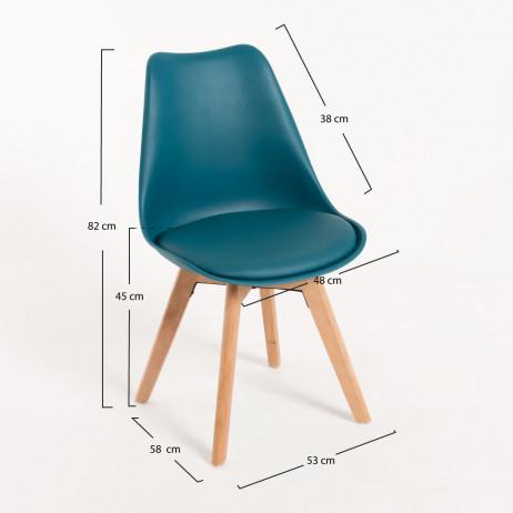 Cadeira Synk Basic - 59