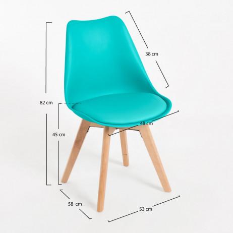 Cadeira Synk Basic - 74