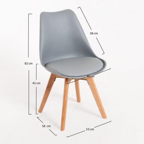 Cadeira Synk Basic - 90