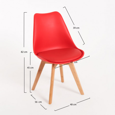 Cadeira Synk Pro - 17