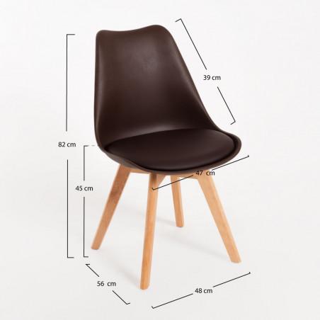 Cadeira Synk Pro - 24