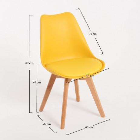 Cadeira Synk Pro - 38