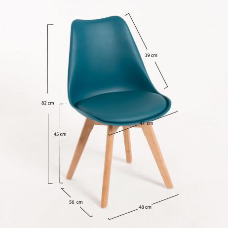 Cadeira Synk Pro - 45