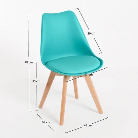 Cadeira Synk Pro - 59