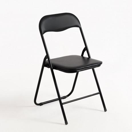 Cadeira Dobragem brilhante