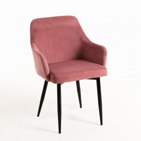 Cadeira Puan Veludo