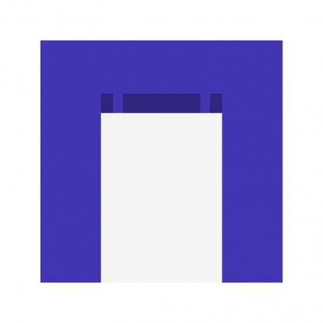 Lateral com Porta 2 Metros Master