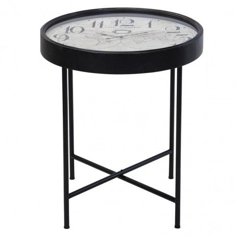 Relógio Mesa Clock 3 x 3 cm