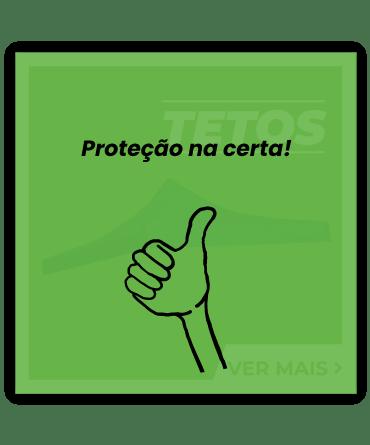 Proteção na certa!