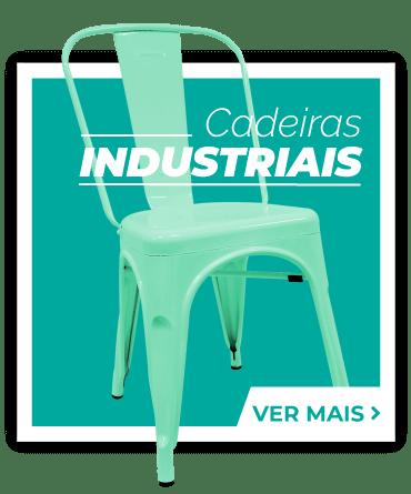 Cadeiras Industriais